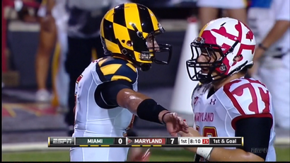 maryland terps football uniforms crabcake sports