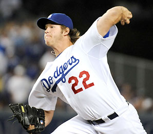 CLAYTON KERSHAW Continuing A Dodgers Legacy « Crabcake Sports